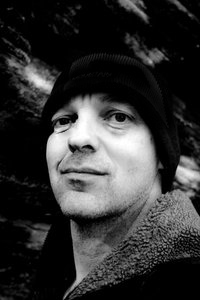 Alex Ekins, professional climbing photographer