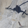 Dramatic rescue on The Nose of El Capitan
